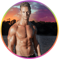 FitMan LGBTQ Online Fitness Program by Sharny and Julius Kieser