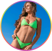 FitWoman LGBTQ Online Fitness Program by Sharny and Julius Kieser